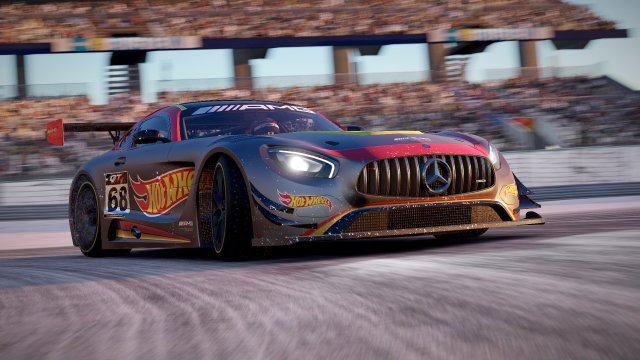 Project CARS 2 immagine 205300