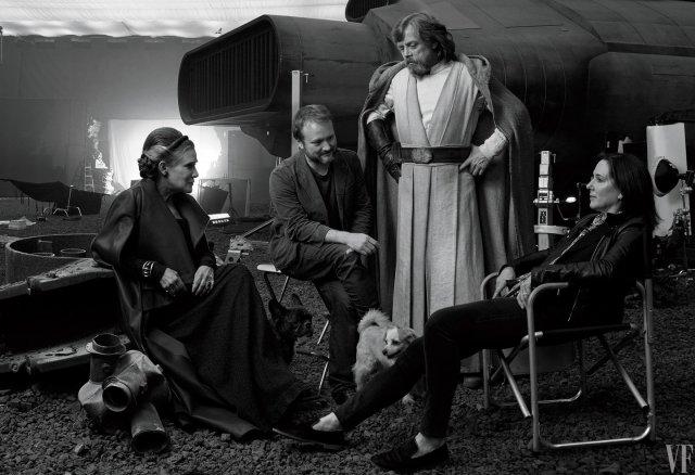 Star Wars: Gli Ultimi Jedi - Immagine 202153