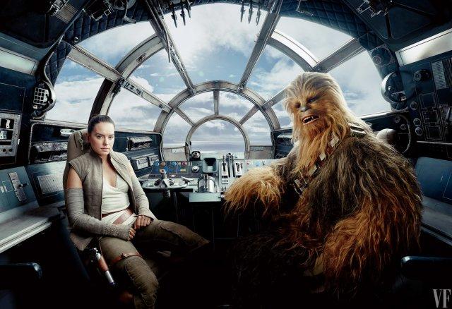 Star Wars: Gli Ultimi Jedi - Immagine 202156