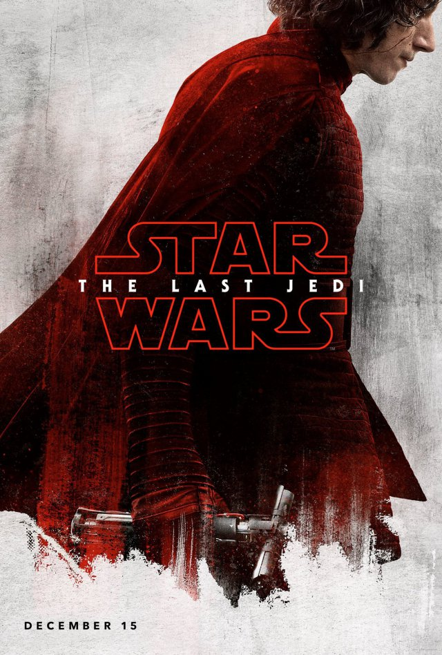 Star Wars: Gli Ultimi Jedi - Immagine 203811