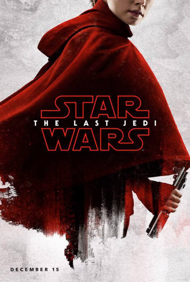 Star Wars: Gli Ultimi Jedi - Immagine 203815