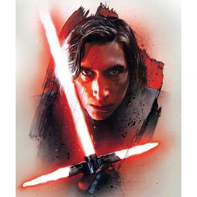 Star Wars: Gli Ultimi Jedi - Immagine 204313