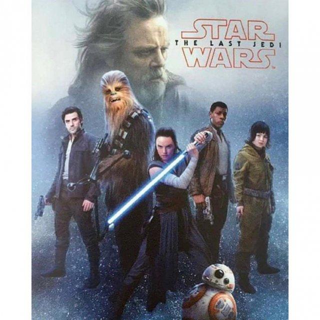Star Wars: Gli Ultimi Jedi - Immagine 204315