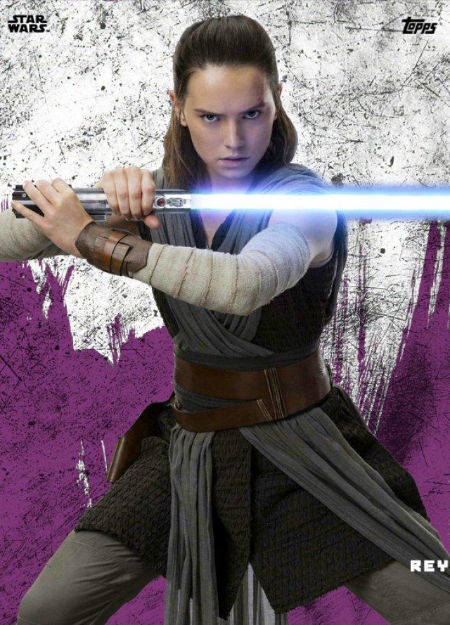 Star Wars: Gli Ultimi Jedi - Immagine 204541