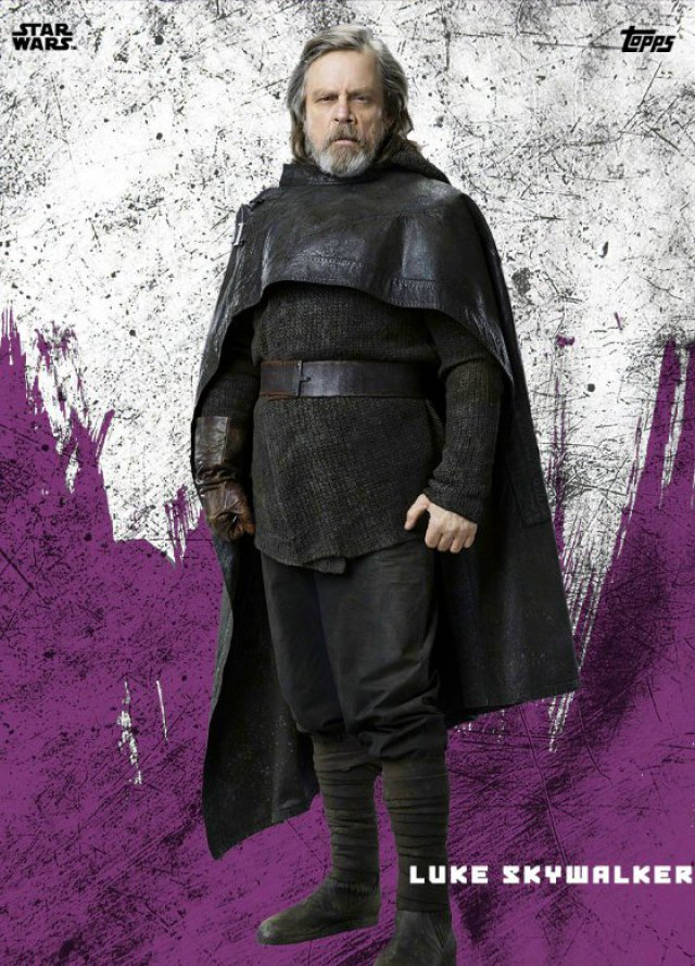 Star Wars: Gli Ultimi Jedi - Immagine 204544