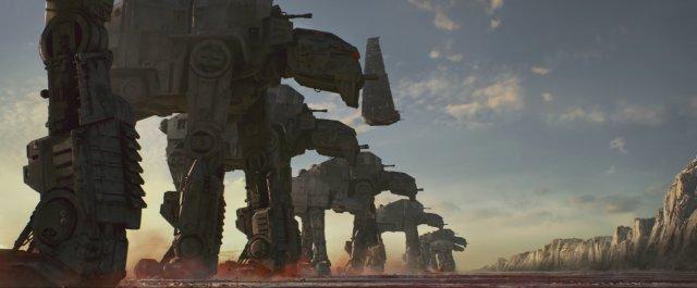 Star Wars: Gli Ultimi Jedi - Immagine 30 di 84