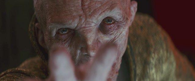 Star Wars: Gli Ultimi Jedi - Immagine 205272