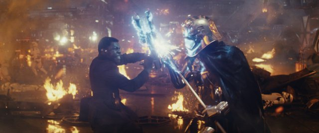 Star Wars: Gli Ultimi Jedi - Immagine 205277