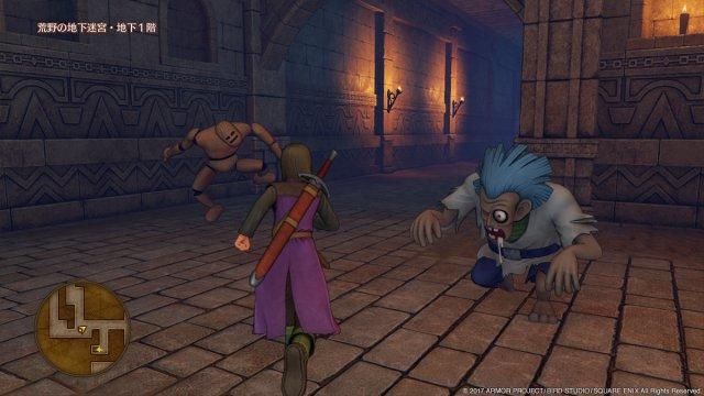 Dragon Quest XI - Immagine 200254