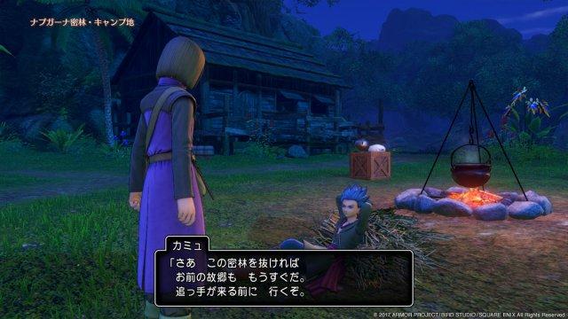 Dragon Quest XI - Immagine 200255