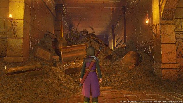 Dragon Quest XI - Immagine 200256