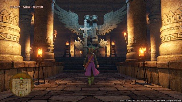 Dragon Quest XI - Immagine 200258