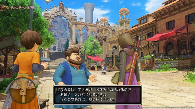 Dragon Quest XI - Immagine 200264