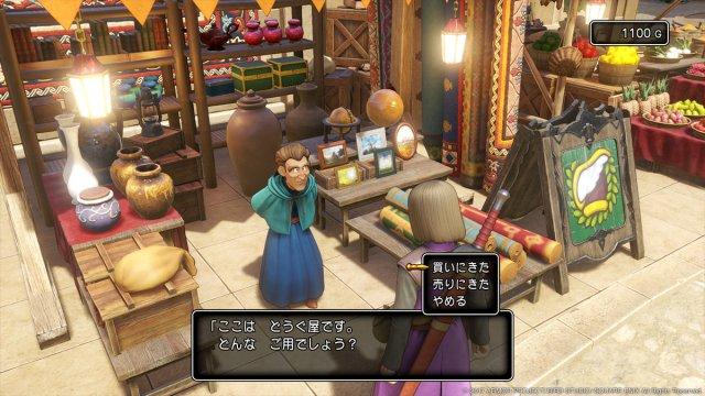 Dragon Quest XI - Immagine 200265