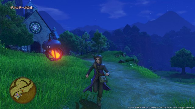 Dragon Quest XI - Immagine 200267