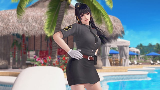 Dead or Alive Xtreme 3 - Immagine 198231