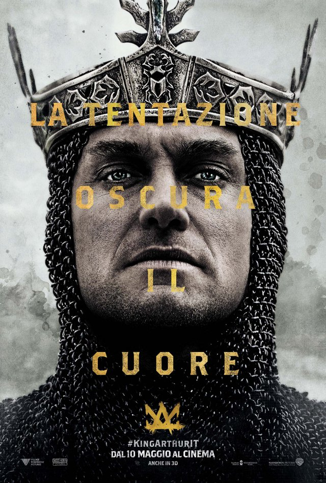 King Arthur - Il Potere della Spada - Immagine 201201