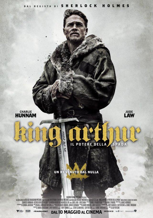 King Arthur - Il Potere della Spada - Immagine 201203