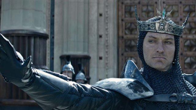 King Arthur - Il Potere della Spada - Immagine 20 di 34