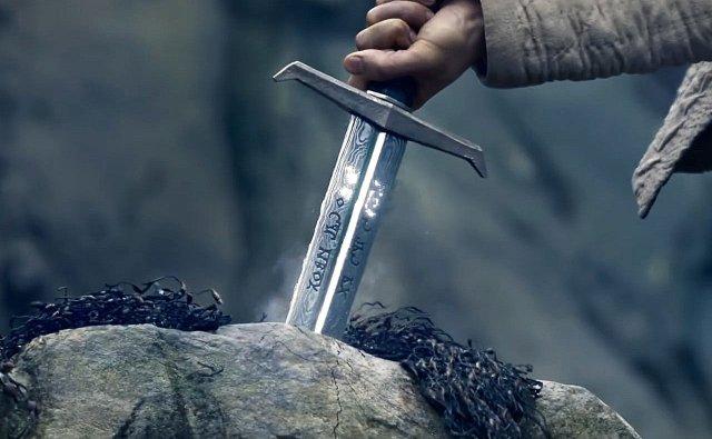 King Arthur - Il Potere della Spada immagine 201791