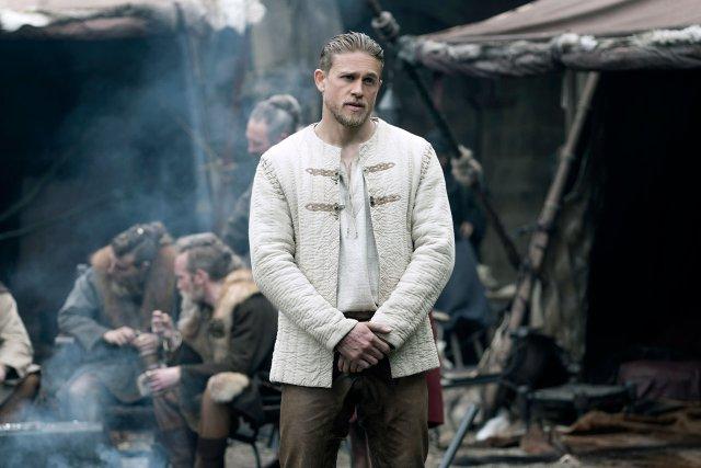 King Arthur - Il Potere della Spada immagine 201793