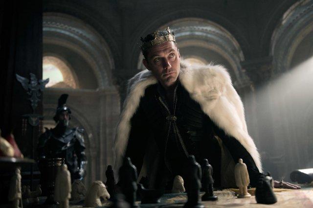 King Arthur - Il Potere della Spada immagine 201797
