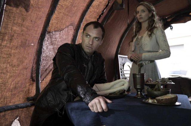 King Arthur - Il Potere della Spada immagine 201799