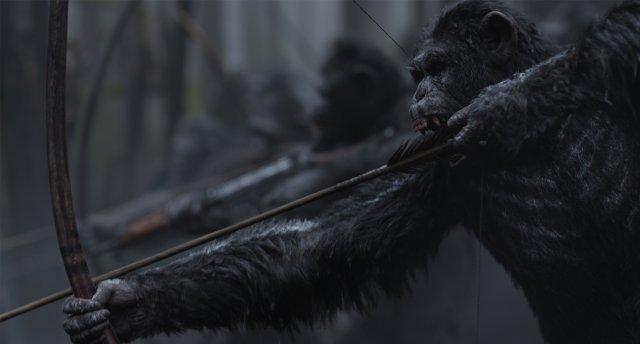 The War - Il Pianeta delle Scimmie - Immagine 200979