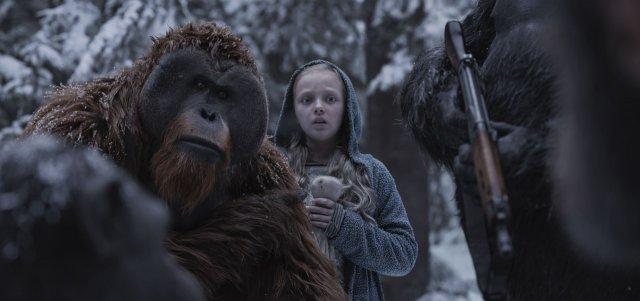 The War - Il Pianeta delle Scimmie - Immagine 201930