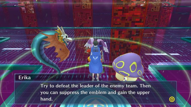 Digimon Story: Cyber Sleuth immagine 203137
