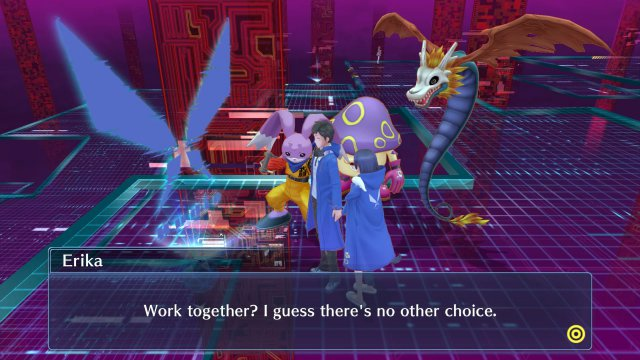 Digimon Story: Cyber Sleuth immagine 203147