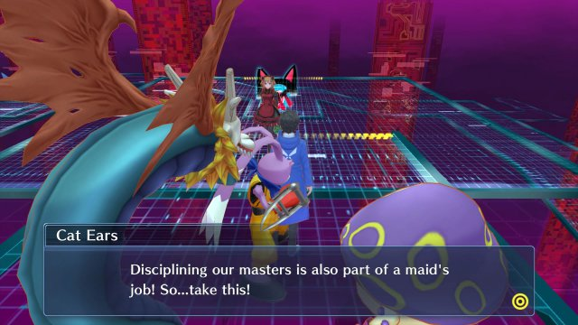 Digimon Story: Cyber Sleuth immagine 203149