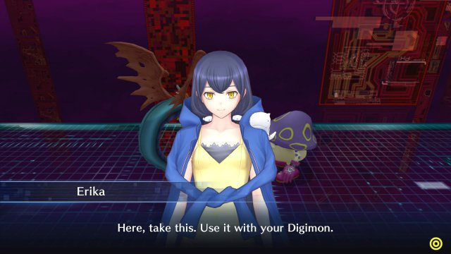 Digimon Story: Cyber Sleuth immagine 203155