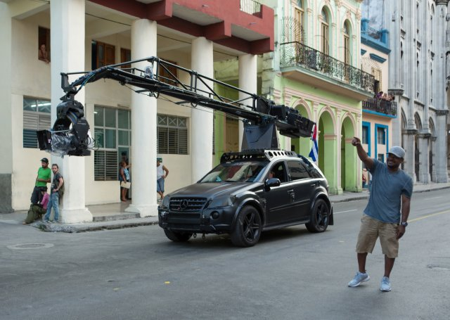 Fast & Furious 8 - Immagine 32 di 33