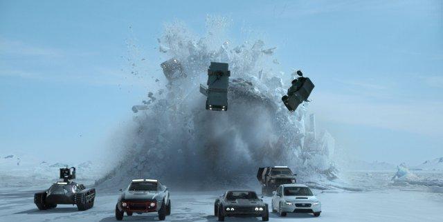 Fast & Furious 8 immagine 201192
