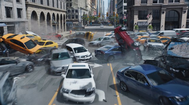 Fast & Furious 8 immagine 201193