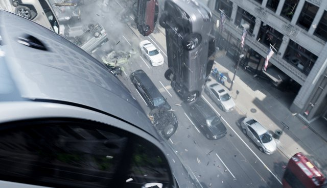 Fast & Furious 8 immagine 201195