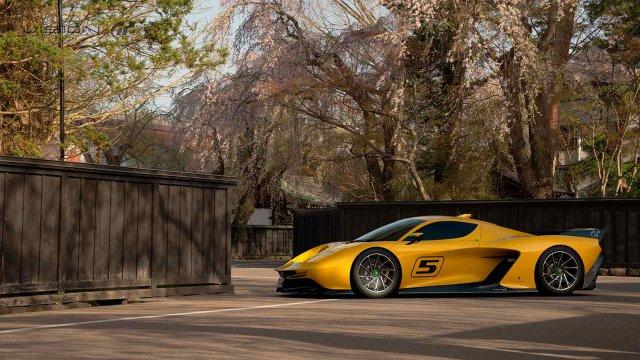Gran Turismo: Sport - Immagine 200084