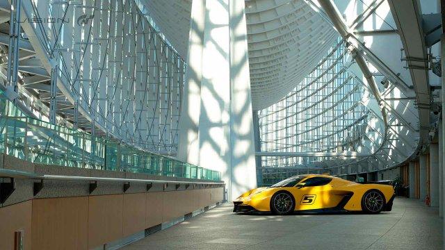 Gran Turismo: Sport - Immagine 200085