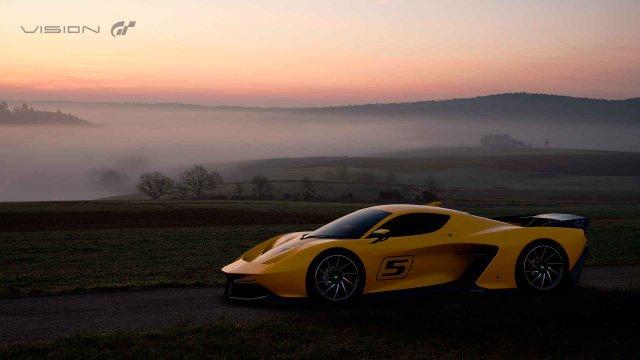 Gran Turismo: Sport - Immagine 200086