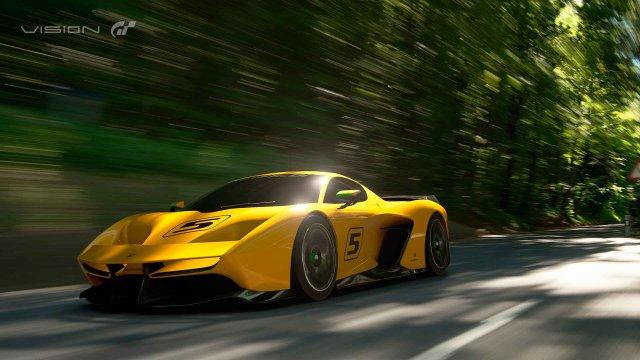 Gran Turismo: Sport - Immagine 200087