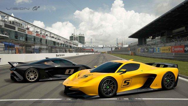 Gran Turismo: Sport - Immagine 200088