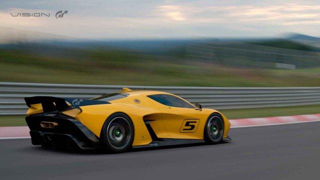 Gran Turismo: Sport - Immagine 200089