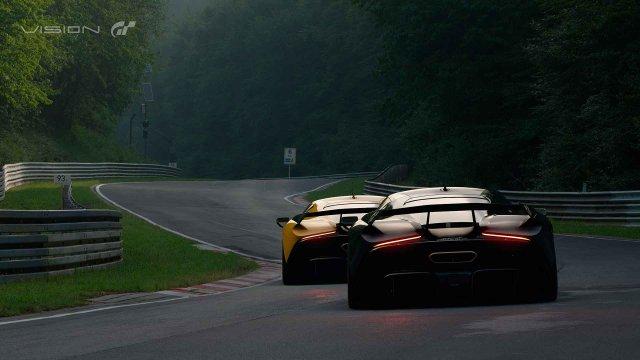 Gran Turismo: Sport - Immagine 200090