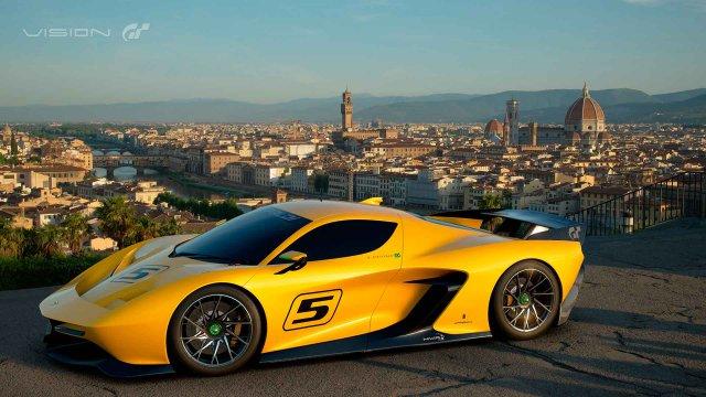 Gran Turismo: Sport - Immagine 200091