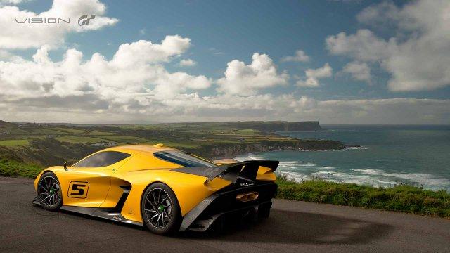Gran Turismo: Sport - Immagine 200092