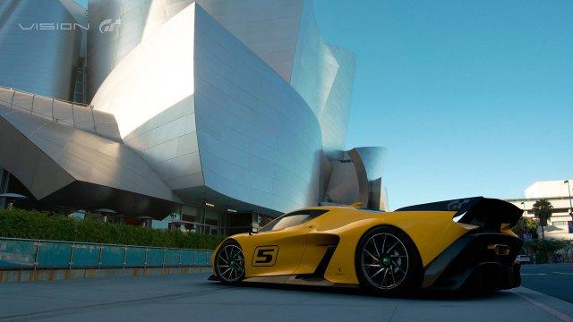 Gran Turismo: Sport - Immagine 200093