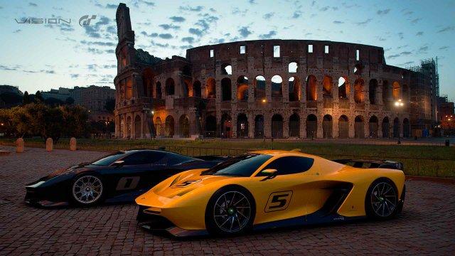 Gran Turismo: Sport - Immagine 200094