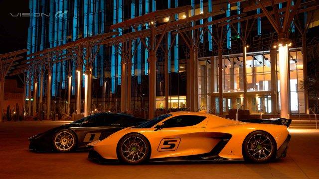 Gran Turismo: Sport - Immagine 200095