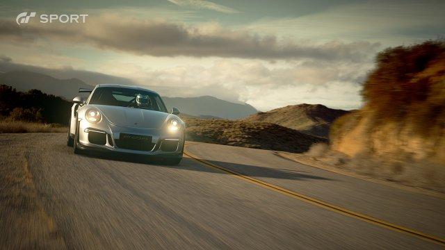 Gran Turismo: Sport - Immagine 201408